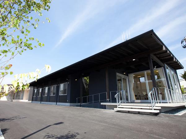 小規模多機能型居宅介護 きぼう 原古賀センター