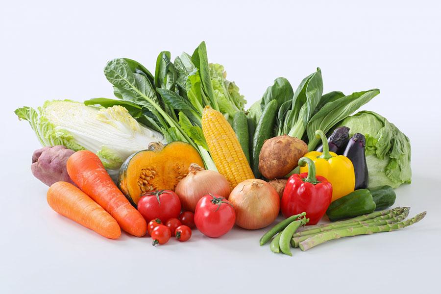 プロフェッショナルな栄養管理