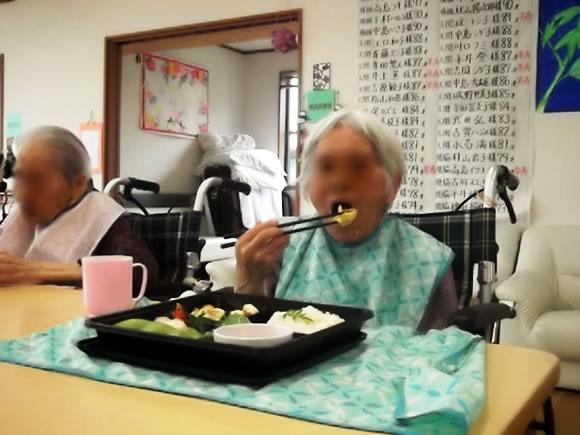 6周年記念 お食事
